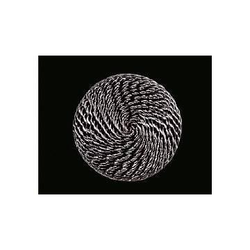 M58 μαγνήτης στρογγυλός Γκρι ανθρακί | ΑΡΧΟΝΤΙΚΟ Home
