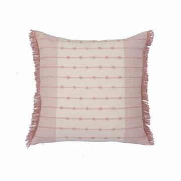 Nef Nef Διακοσμητικο Μαξιλαρι Yorker Pink 50X50 | ΑΡΧΟΝΤΙΚΟ Home