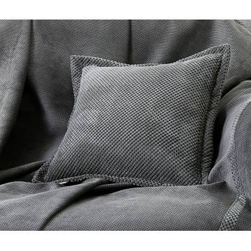 ΜΑΞΙΛΑΡΙΑ GUY LAROCHE RUBICON ANTHRACITE 42 X 42