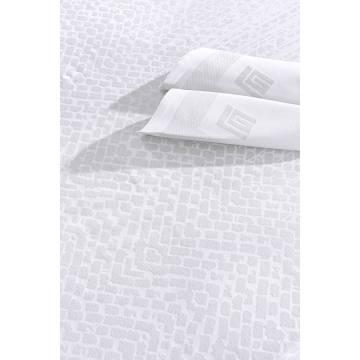 Πετσέτα Φαγητού White 52x52,Guy Laroche | ΑΡΧΟΝΤΙΚΟ Home