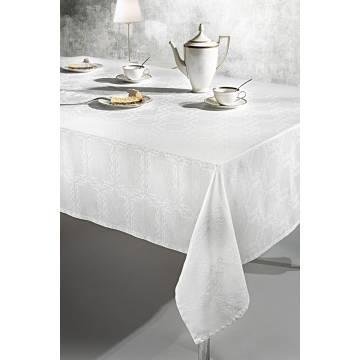 Τραπεζομάνδηλο Rabat White 160x250,Guy Laroche