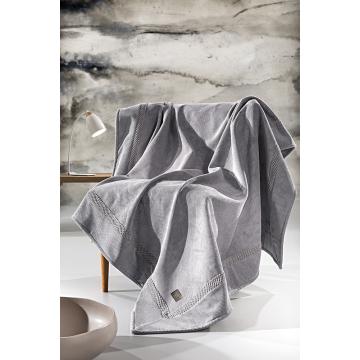 Ριχταρι Rubicon Grey  Τριθεσιου  170x300 Guy Laroche