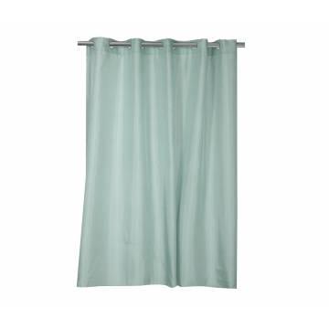 Κουρτίνα Μπάνιου Nef-Nef Shower Mint Π:180xΥ:200