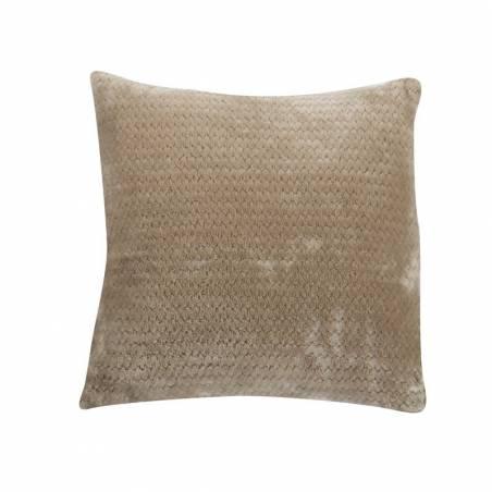Μαξιλάρι Διακόσμησης Nef-Nef Cameron Beige 45x45 | ΑΡΧΟΝΤΙΚΟ