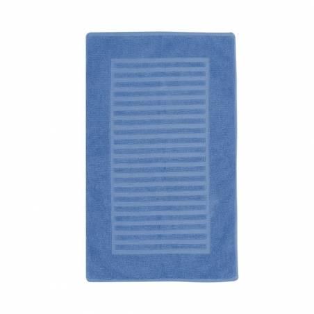 Ταπέτο Μπάνιου Nef-Nef Venus Terry Blue 50x80