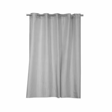 Κουρτίνα Μπάνιου Nef-Nef Shower Grey Π:180xΥ:200