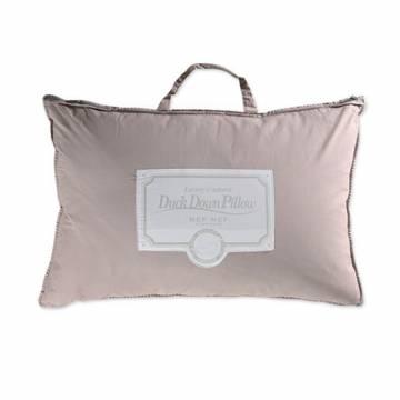 Μαξιλάρι ύπνου Duck Down πούπουλο/φτερό Nef-Nef 50x70