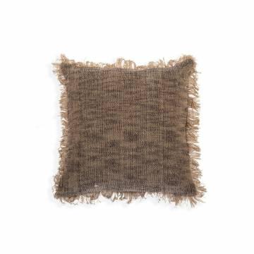 Μαξιλάρι Διακόσμησης Nef-Nef Caspar Black 45x45