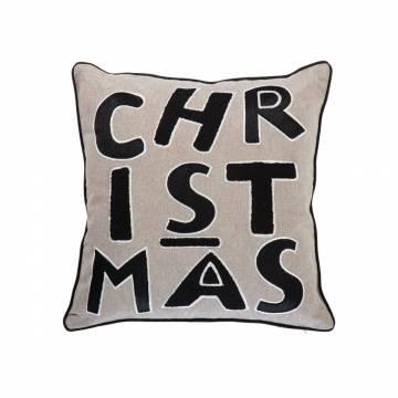 Χριστουγεννιάτικο Μαξιλάρι (45x45) Nef-Nef Christmas |