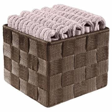 Πετσέτες Be My Guest Σετ 6 τμχ (5+1) Pudra Guy Laroche  