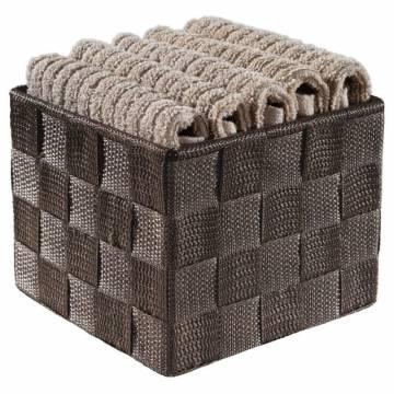 Πετσέτες Be My Guest Σετ 5τμχ Lino Guy Laroche | ΑΡΧΟΝΤΙΚΟ Home