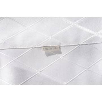 Τραπεζομάντηλο VETRO WHITE 160X220 Guy Laroche | ΑΡΧΟΝΤΙΚΟ Home