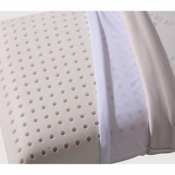 Μαξιλάρι ύπνου Latex ορθοπεδικό μέτριο Nef-Nef 65x45 |