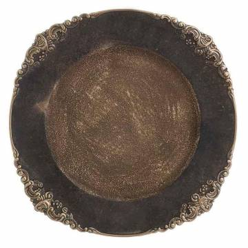 INART Πιατέλα Διακοσμητική ΚΩΔΙΚΟΣ: 3-70-019-0163 | ΑΡΧΟΝΤΙΚΟ