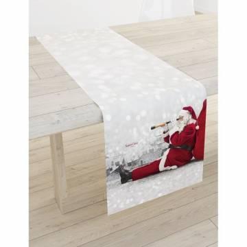 Χριστουγεννιάτικο Runner CHRISTMAS 2017 (40×175) της Saint