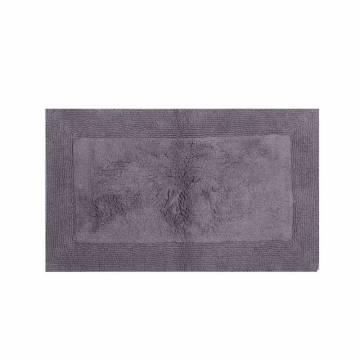 Nef Nef Χαλακι Μπανιου Organic 640 1030-Grey 50X80 | ΑΡΧΟΝΤΙΚΟ